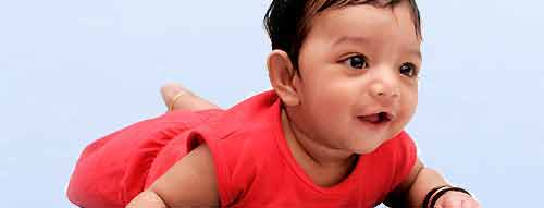 Top indian boy baby names