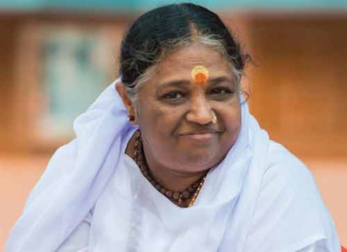 108 Names of Mata Amritanandamayi Devi