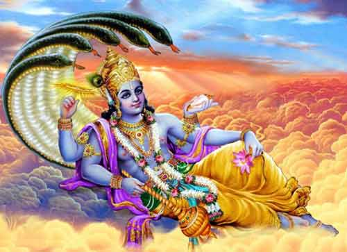 Names of Lord Vishnu
